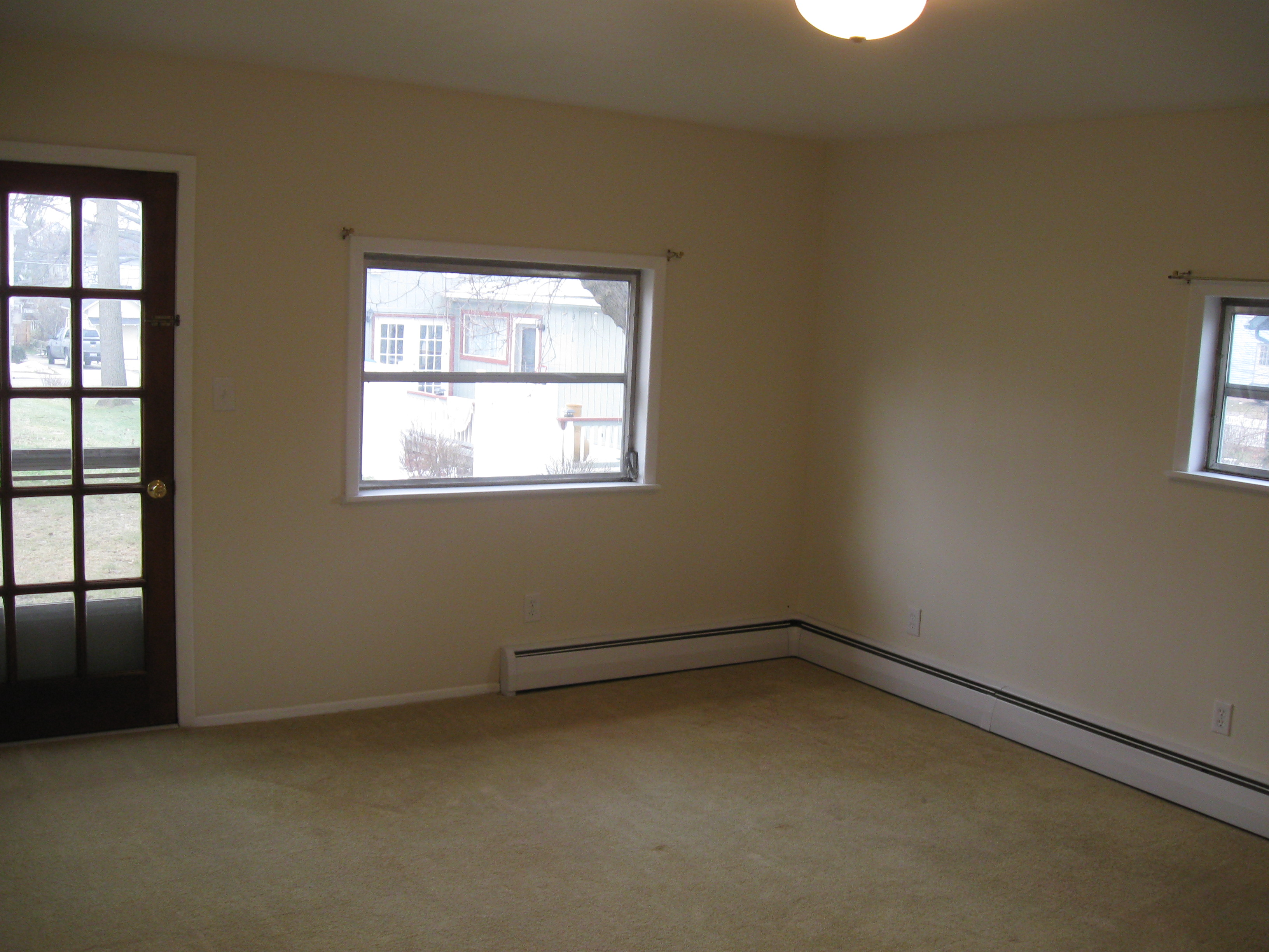 68 N Vine St Apt 1a Westerville Oh 3 Bedroom Apartment