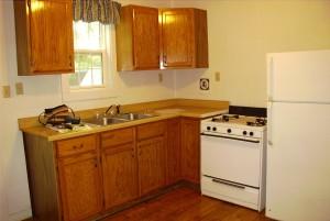 106 N High A kitchen